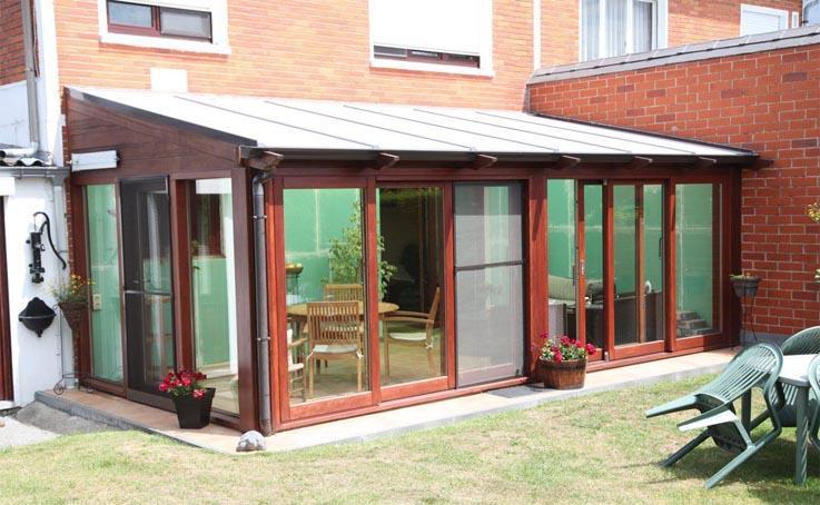 modeles de veranda awesome modele veranda maison ancienne avec v randa bois la v randa en avec. Black Bedroom Furniture Sets. Home Design Ideas